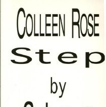 Image of RJ496.C4 R67 1995 - Step by Step : Real Life Experiences With Cerebral Palsy / Colleen Rose