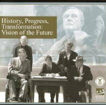 Image of History, Progress, Transformation : Vision of the Future / U.S Department of Labor; Office of Disability Employment Policy