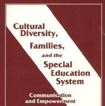 Image of LC4031 .H373 1992 - Cultural diversity, families, and the special education system : communication and empowerment / Beth Harry.