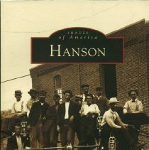 Image of F74.H25 B76 2003 - Images of America - Hanson  Donna McCulloch Brown