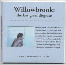 Image of Willowbrook: the last great disgrace