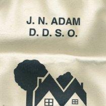 Image of 2007.2.33 - Bag