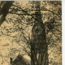 Image of St. Mary's R.C. Church, Norwalk, Conn.