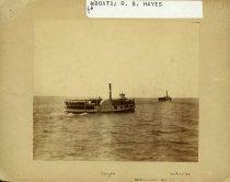 Image of TRAN-398 - Print, Photographic