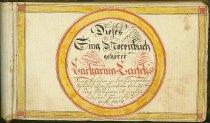 Image of TUNEBOOK, MANUSCRIPT -