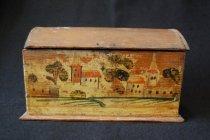Image of BOX, TRINKET -