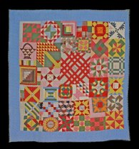Image of Quilt -