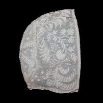 Image of Cap - Baby bonnet