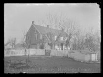 Image of A1952.01.005 - Negative, Glass-plate