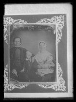 Image of A1952.01.015 - Negative, Glass-plate