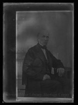 Image of A1952.01.031 - Negative, Glass-plate