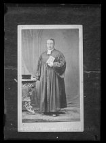 Image of A1952.01.048 - Negative, Glass-plate