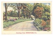 Image of A2015.0002.008 - Postcard