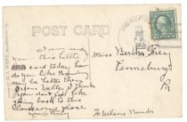 Image of A2015.0002.011B - Postcard