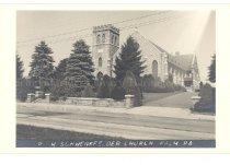 Image of A2015.0002.012 - Postcard