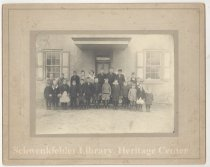 Image of Hereford school, 1917