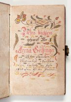 Image of BOOKPLATE -