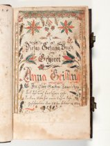 Image of BOOKPLATE - FRAGMENT