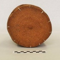 Image of 045.005 base of basket post repair