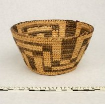 Image of 2.5 front of basket