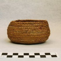 Image of 254.001 - Basket, Trinket