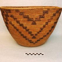 Image of 337.002 image showing the front of the basket