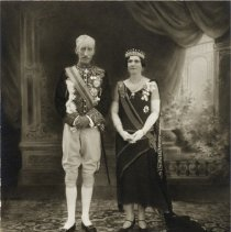 Image of Willingdon, Lord and Lady - 1931