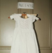 Image of Christening Gown -
