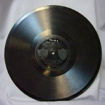 Image of Phonograph Record -