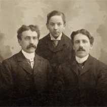Image of Kerr Brothers - 1911 C