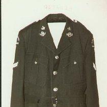 Image of Uniform Jacket - 1983 C