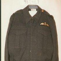 Image of Uniform Jacket - 1942 C