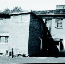 Image of Vansittart House in Eastwood - 1925 C