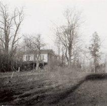 Image of de Blaquiere, Chas. Home - The Poplars - 1942