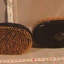 Image of Brushes (Ebony) - 1902