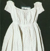 Image of Child's Dress -