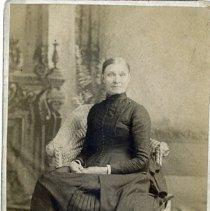 Image of Woman - 1894 C
