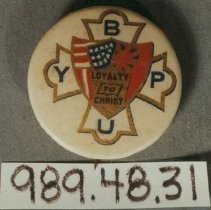 Image of Badge -