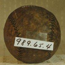 Image of Baseball - 1935 C