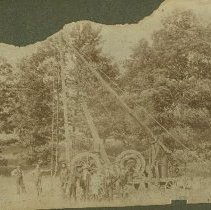 Image of Oil Drill - 1910