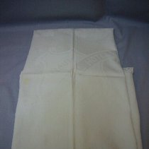 Image of Tablecloth - 1940 C