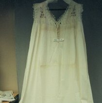 Image of Nightgown - 1928 C