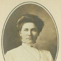 Image of Jennie Muir - 1910/12
