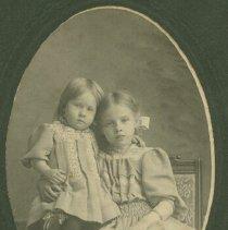 Image of Unidentified McKay Family Children - 1901 C