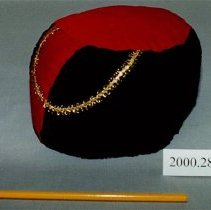 Image of Imperial Band Uniform - 1959 C