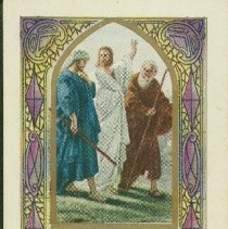 Image of Easter - Easter Joy - 1910 C