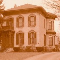 Image of Houses - Unidentified House - 1975 C