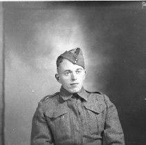 Image of Service Men- Bob Halls - 1942 C