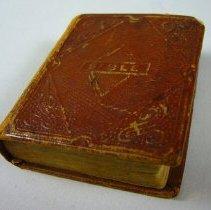 Image of Bible - 1851