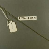 Image of Hatpin -